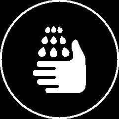 Icon höchste Hygienische Standards