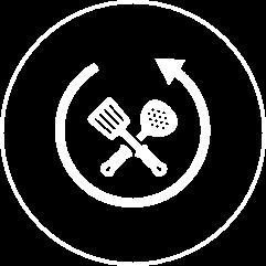 Icon täglich wechselnde Gerichte
