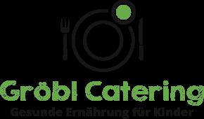 Logo Gröbl Catering