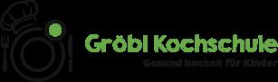 Logo Gröbl Catering Kochschule